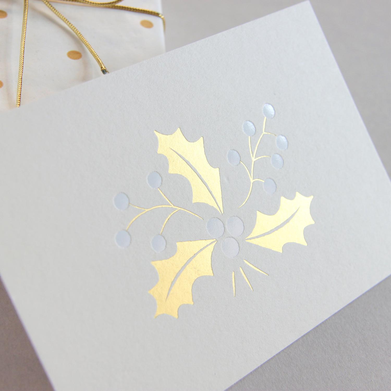 A4 Luxe Déjoué Polka Dot Carte Artisanat 250gsm-Pack 10